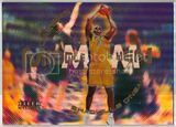 00-01 Fleer Mystique Middle Men